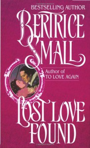 Lost Love Found - Bertrice Small