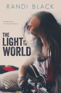 The Light of the World - Randi Black