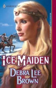 Ice Maiden - Debra Lee Brown