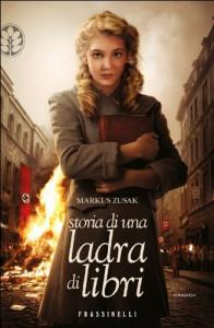 Storia di una ladra di libri - Markus Zusak