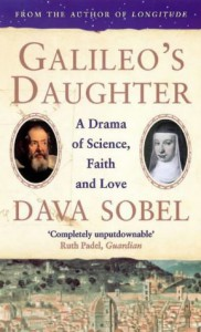 Galileo's Daughter - Dava Sobel