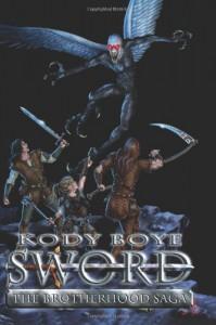 Sword - Kody Boye