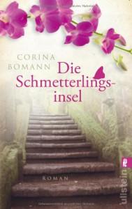 Die Schmetterlingsinsel - Corina Bomann