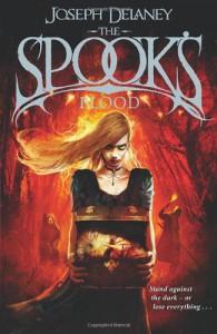 The Spook's Blood - Joseph Delaney