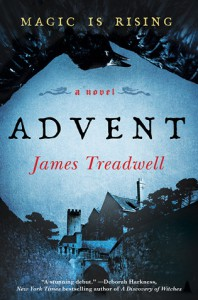 Advent - James Treadwell