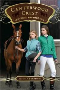 Rival Revenge - Jessica Burkhart