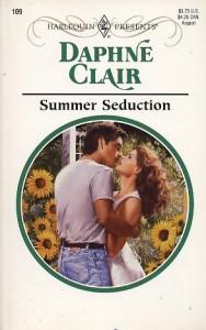 Summer Seduction - Daphne Clair