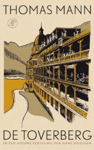 De Toverberg - Thomas Mann, Hans Driessen