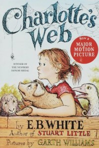 Charlotte's Web - Kate DiCamillo, E.B. White, Garth Williams
