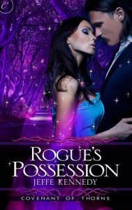 Rogue's Possession  - Jeffe Kennedy