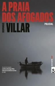 A praia dos afogados - Domingo Villar