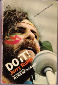 DO IT!: Scenarios of the Revolution - Jerry Rubin