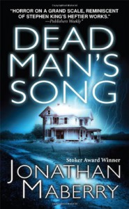 Dead Man's Song - Jonathan Maberry