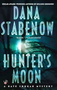 Hunter's Moon - Dana Stabenow