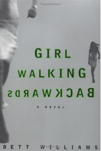 Girl Walking Backwards - Bett Williams