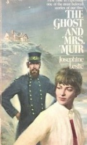 The Ghost and Mrs. Muir - R.A. Dick