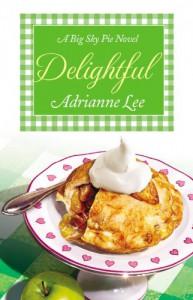 Delightful - Adrianne Lee