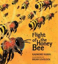 Flight of the Honey Bee - Raymond Huber, Brian Lovelock
