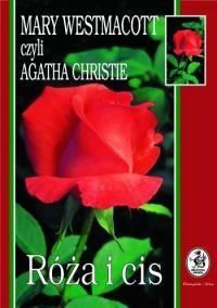 Róża i cis - Mary Westmacott