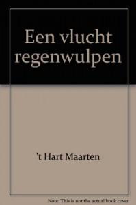 Een vlucht regenwulpen - 't Hart Maarten