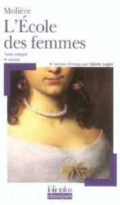 L'école des femmes - Molière