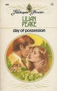 Day of Possession - Lilian Peake