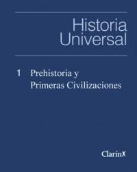 Prehistoria y Primeras Civilizaciones - Clarín