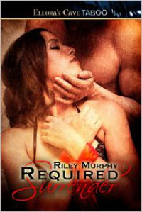 Required Surrender - Riley Murphy