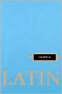 Latin Grammar - Robert J. Henle