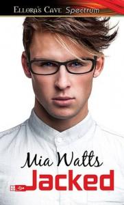 Jacked - Mia Watts