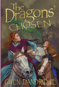 The Dragons' Chosen - Gwen Dandridge