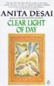 Clear Light of Day - Anita Desai