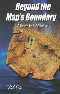 Beyond the Map's Boundary: A Timely Sort of Adventure - Nibi Soto, Chris Humpherys, Jack Waldenmaier