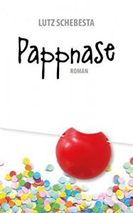 Pappnase - Lutz Schebesta
