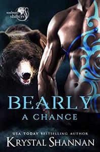 Bearly A Chance - Krystal Shannan