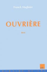 Ouvrière - Franck Magloire