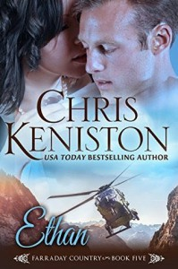 Ethan - Chris Keniston