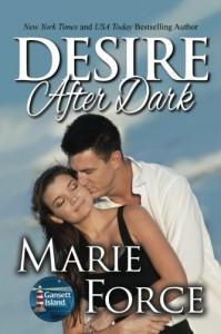 Desire After Dark - Marie Force