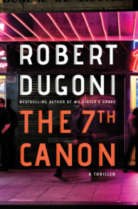 The 7th Canon - Robert Dugoni