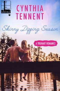 Skinny Dipping Season - Cynthia Tennent