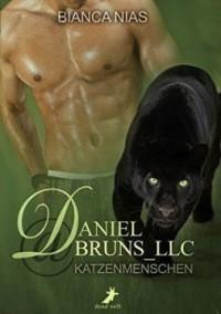 Daniel@Bruns_LLC: Katzenmenschen - Bianca Nias