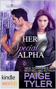 Hot SEALs: Her Special Alpha (Kindle Worlds) - Paige Tyler