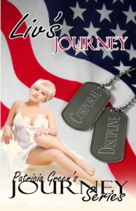 Liv's Journey: The Journey Series, Book One - Patricia Green
