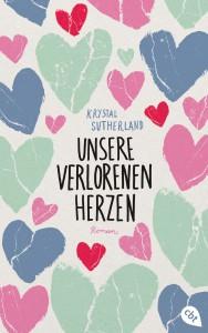 Unsere verlorenen Herzen - Krystal Sutherland, Petra Koob-Pawis