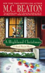 A Highland Christmas - M.C. Beaton