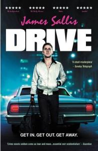 Drive - James Sallis