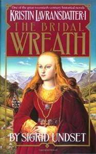 The Bridal Wreath  - Sigrid Undset