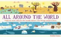 All Around the World - Geraldine Cosneau, Géraldine Cosneau
