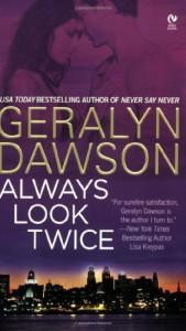 Always Look Twice (Signet Eclipse) - Geralyn Dawson
