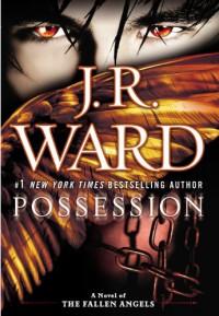 Possession  - J.R. Ward
